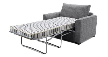Single Chair Beds In A Range Of Styles Fabrics Dfs